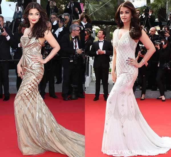 Cannes 2014: 5 fashion faux pas Aishwarya Rai Bachchan avoided this year!