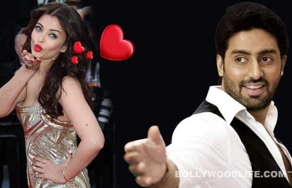 Aishwarya Rai Bachchan's Cannes look leaves hubby Abhishek 'eyes wide open'