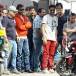 Ajay Devgn forced Prabhudheva to shift climax of Action Jackson?