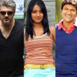 Trisha should choose Ajith Kumar over Puneeth Rajkumar, say fans!