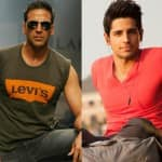 Sidharth Malhotra and Akshay Kumar team up for Karan Malhotra's next?