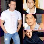 Salman Khan ready to mentor three more newbies after Pulkit Samrat and Arjun Kapoor!