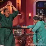 Alok Nath to make a special appearance on Comedy Nights with Kapil - View pics!