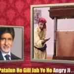 After Katrina Kaif and Salman Khan, now Amitabh Bachchan turns god-Watch aarti video!