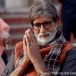 Does Amitabh Bachchan lack observation?