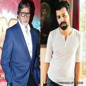 Bejoy Nambiar: Excited to work with Amitabh Bachchan in my next!
