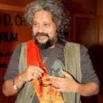 Amole Gupte: Children inspire me and I really respect the world of the children