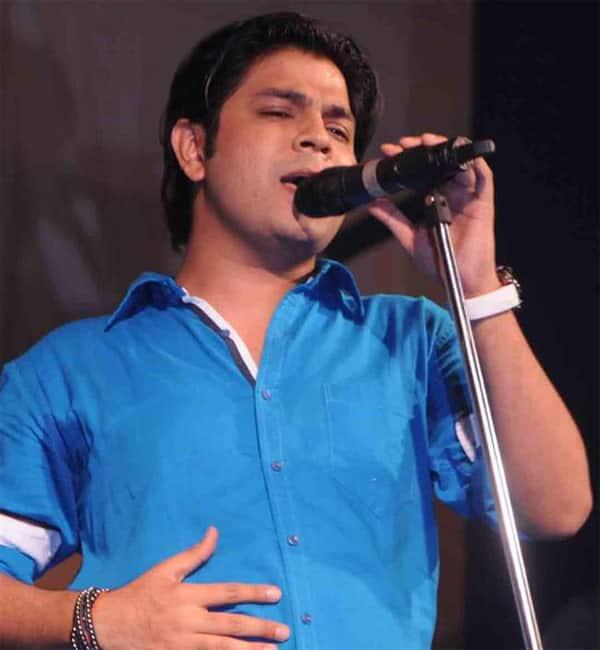 Sunn raha hai na tu singer Ankit Tiwari arrested in rape case!