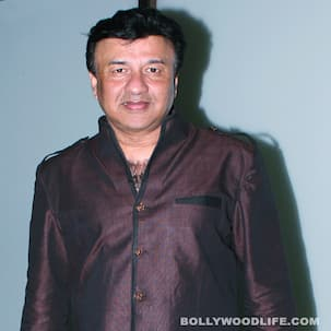 Anu Malik: I have started working with new people and the competition is tough!