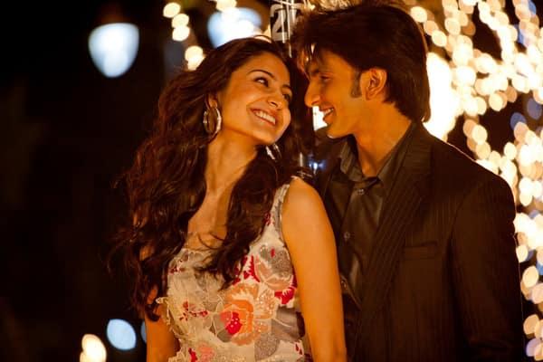Was Ranveer Singh desperate to work with ex-girlfriend Anushka Sharma?