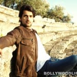 Arjan Bajwa: My character is at loggerheads with Vidya Balan in Bobby Jasoos