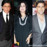 After Shahrukh Khan, Farah Khan patches up with Akshay Kumar?