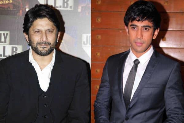 Arshad Warsi and Amit Sadh resume Guddu Rangeelashoot