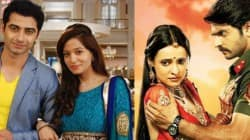 Rangrasiya and Beintehaa to have a Maha Sangam this weekend!