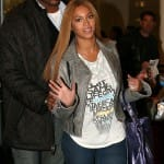 Is Beyonce cheating on Jay-Z with bodyguard?