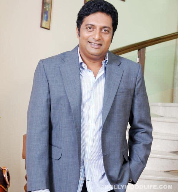 Ban on Prakash Raj lifted!