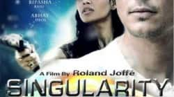 When will Bipasha Basu's Singularity release?