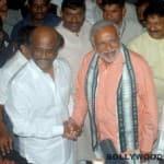 Election results 2014: Rajinikanth congratulates Narendra Modi on Twitter!