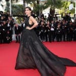 Sonam Kapoor shines like a diamond at 67th Cannes Film Festival