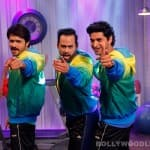 Jhalak Dikhhla Jaa 7: Ashish Sharma, Purab Kohli and VJ Andy's dostana - Watch promo!