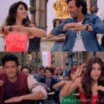 Humshakals song Caller Tune: Saif Ali Khan and Riteish Deshmukh's song is addictive!