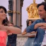 Humshakals song Caller Tune teaser: Do you like Saif Ali Khan's quirky dance moves?