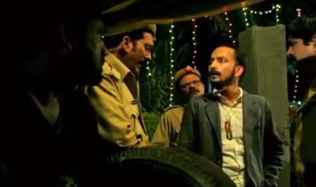 Chal Bhaag trailer: Deepak Dobriyal doesn't quite impress!