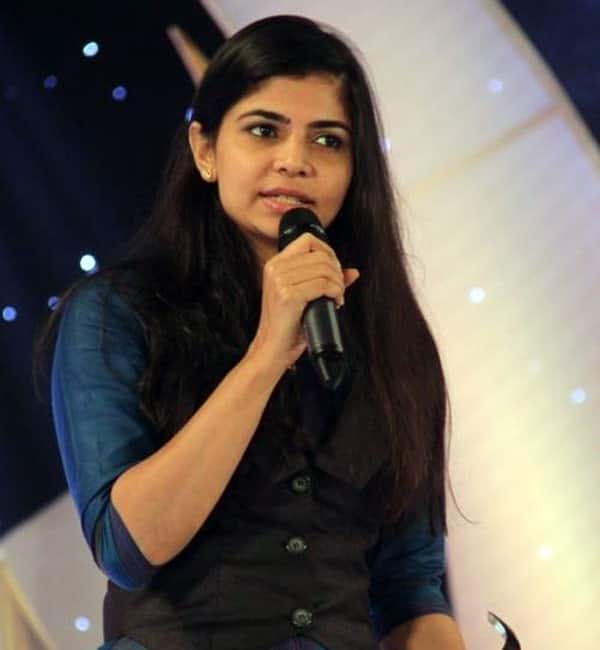Chinmayi Sripada talks about working with AR Rahman for Rajinikanth's Kochadaiiyaan!