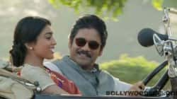 Manam song Chini Chini making: Shriya Saran and Nagarjuna impress everyone!