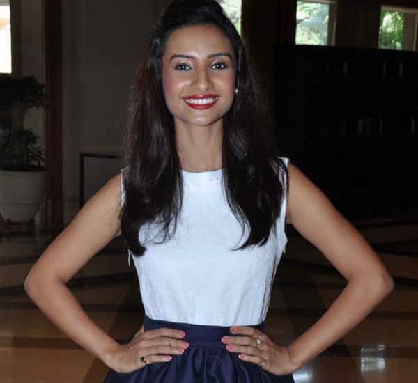 Patralekha: Vidya Balan is my inspiration