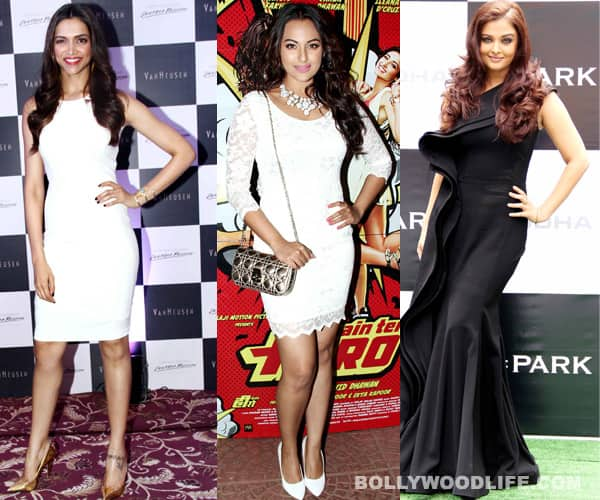 Is Sonakshi Sinha more popular than Aishwarya Rai Bachchan and Deepika Padukone in South?