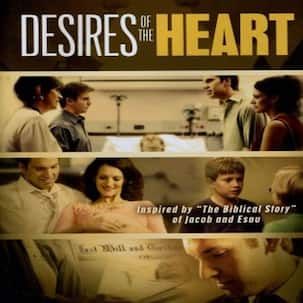 What is Rajesh Rathi's Desires of the Heart doing at Cannes Film Festival?