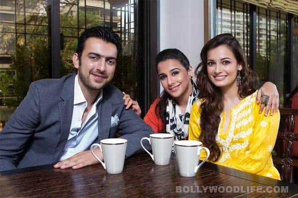 Trailer launch of Vidya Balan's Bobby Jasoos to getdelayed