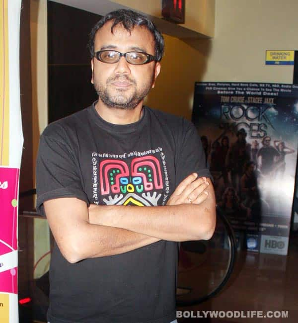 Dibakar Banerjee: Detective Byomkesh Bakshi is my most expensive film by far!