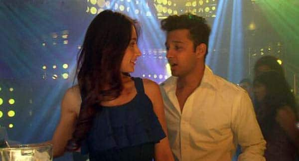 Is Vatsal Seth's overzealous nature irritating Sanjeeda Sheikh?