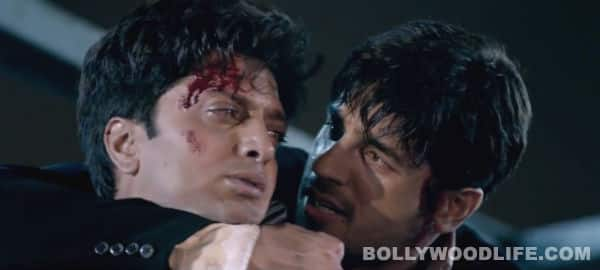 Ek Villain trailer: Riteish Deshmukh overshadows Sidharth Malhotra with his villainous act!
