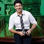 Farhan Akhtar to act in his own production?