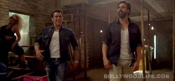 Yo Yo Honey Singh's Fugly song featuring Salman Khan and Akshay Kumar angers gay community