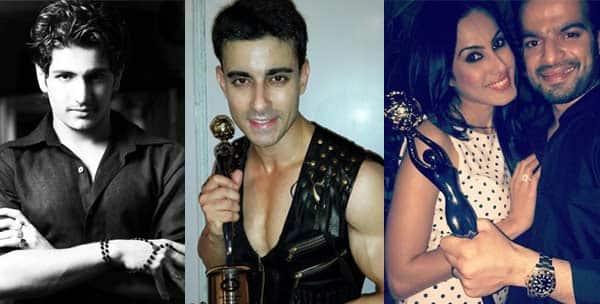 Gold Zee Awards winners list: Rajat Tokas, Gautam Rode and Karan Patel bag the best actor trophy!