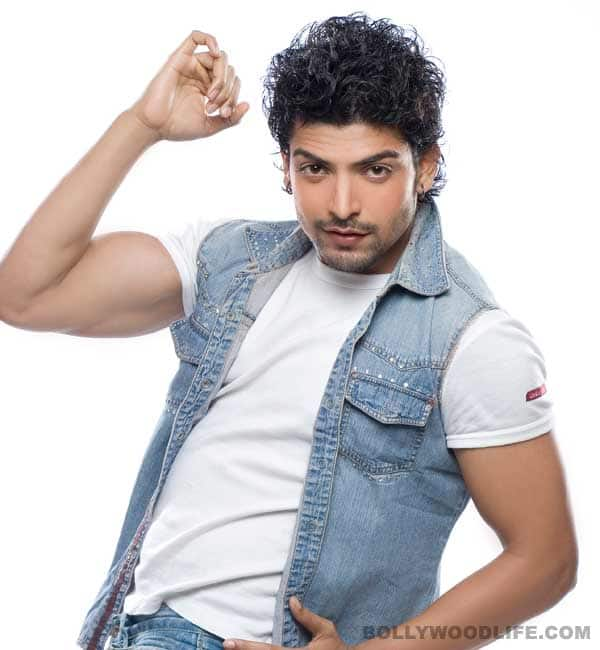 Gurmeet Chowdhary: Yash Chopra told me to start my acting career with television coz Shahrukh Khan too started from there!