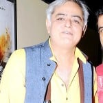 Hansal Mehta's next on Article 377?