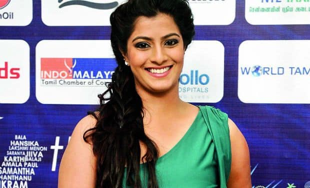 What is Varalaxmi Sarathkumar's role in Bala's next flick?