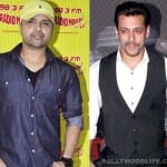Himesh Reshammiya: Salman Khan is the best brother I can have