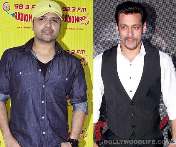 Himesh Reshammiya: Salman Khan is the best brother I can have