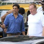 British stuntman Greg Powell: It's great to teach Akshay Kumar - View pics!