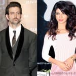 Why does Hrithik Roshan love Priyanka Chopra's I can't make you love me?