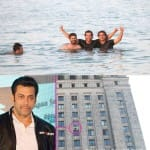 What does Hrithik Roshan have that Salman Khan doesn't?