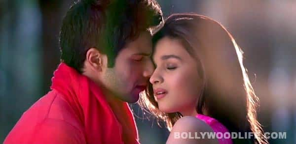 Alia Bhatt and Varun Dhawan to romance in Rome's famous Colosseum?