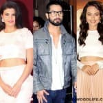 Is Shahid Kapoor confused between Sonakshi Sinha and Jacqueline Fernandez?