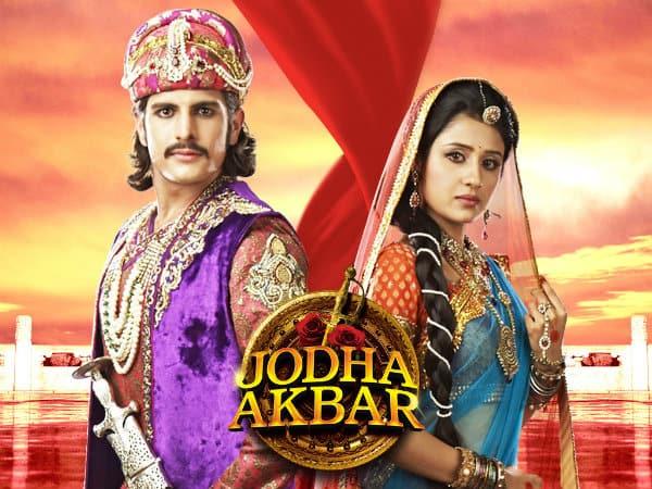 Jodha Akbar: 5 reasons why Paridhi Sharma and Rajat Tokas' show has stayed in news!